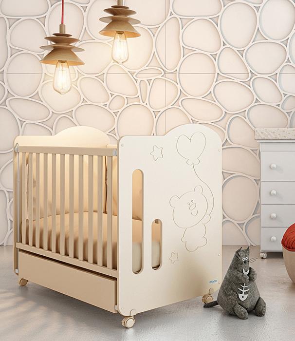 Кроватки для новорожденных мурманск