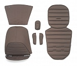 Colour pack для коляски BRITAX Affinity Fossil Brown