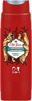 Гель для душа Old Spice Bearglove 250 мл