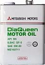 Масло моторное Mitsubishi DiaQueen SN/GF-5 0W20, 4л