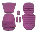 Colour pack для коляски BRITAX Affinity Cool Berry