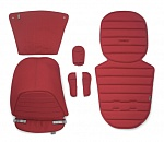 Colour pack для коляски BRITAX Affinity Chili Pepper