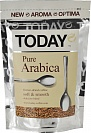 Кофе растворимый Today Pure Arabica, 75 гр.